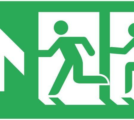 Evacuatie & vluchten