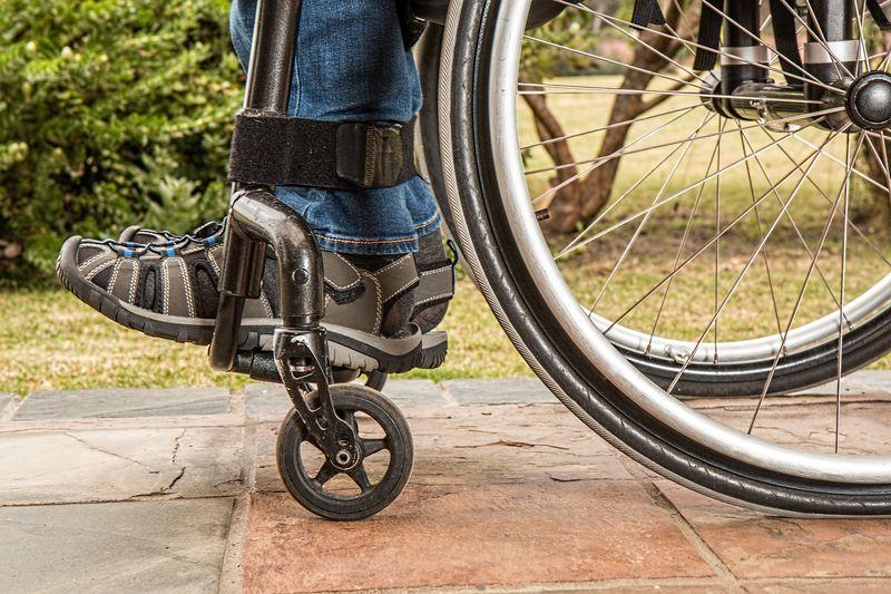 Keurmerk toegankelijkheid gehandicapten