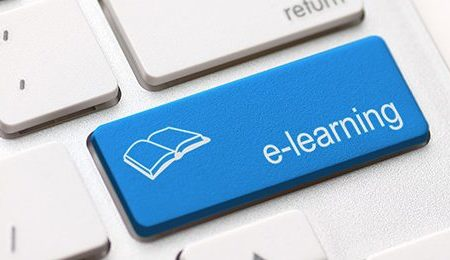 E-learning modules