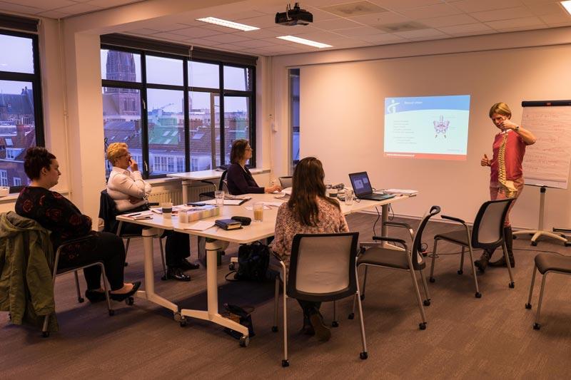 Workshop ZITTEN 2.0: Bewust in Balans